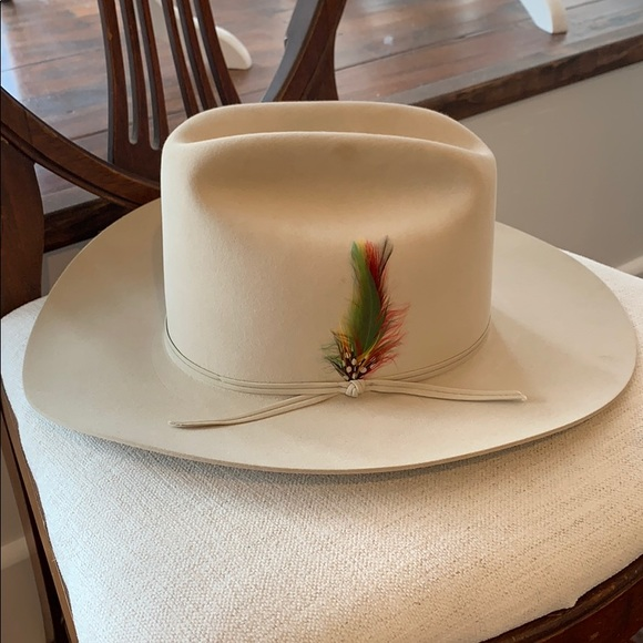 latest discount outlet store sale speical offer Vintage Stetson Rancher Style Hat
